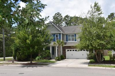 Wilmington NC Single Family Home For Sale: $369,000