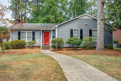 Nash County Single Family Home For Sale: 238 Clifton Road