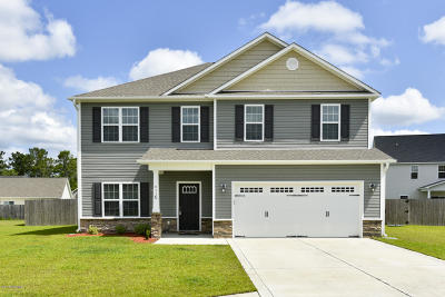 Sterling Farms Single Family Home For Sale: 411 Pewter Court