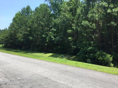Havelock NC Residential Lots & Land For Sale: $50,000