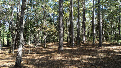 Shallotte NC Residential Lots & Land For Sale: $21,500