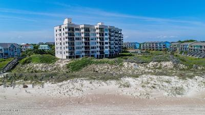 Emerald Isle Condo/Townhouse For Sale: 8801 Reed Drive #W601