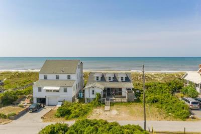 Atlantic Beach Residential Lots & Land For Sale: 124 E Boardwalk