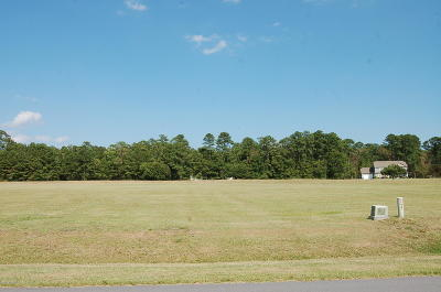 Havelock Residential Lots & Land For Sale: 206 Long Creek Drive