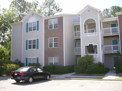 Wilmington Condo/Townhouse For Sale: 719 Melba Court #I