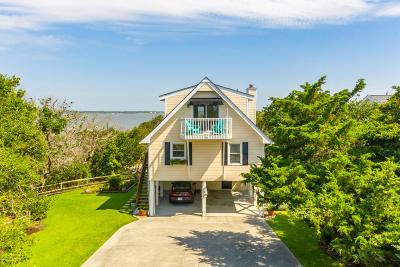 Emerald Isle NC Single Family Home For Sale: $400,000