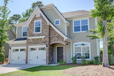 Single Family Home For Sale: 347 W Goldeneye Lane