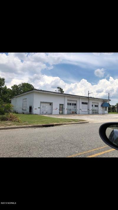 Tabor City Commercial For Sale: 700 Stake Road