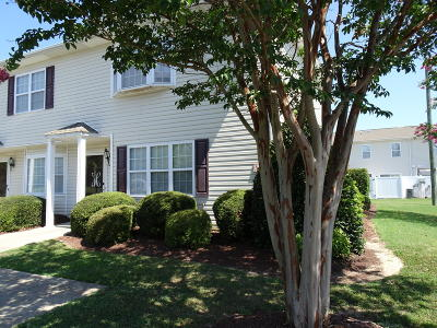 Greenville Condo/Townhouse For Sale: 2104 Flagstone Court #A6