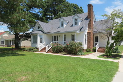 Greenville Single Family Home For Sale: 4901 Eastern Pines Road