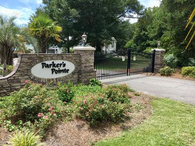 Ocean Isle Beach Residential Lots & Land For Sale: 6276 Maritime Way SW