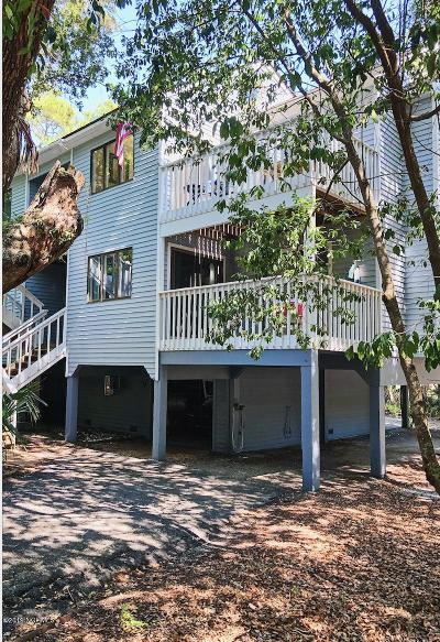 Condo/Townhouse For Sale: 20 Bay Tree Trail #1b