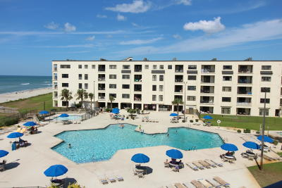 Indian Beach Condo/Townhouse For Sale: 1505 Salter Path Road #419
