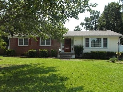 Northwoods Rental For Rent: 703 Page Drive