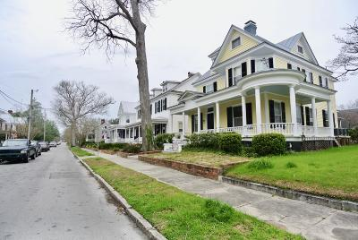 New Bern Single Family Home For Sale: 208 New Street
