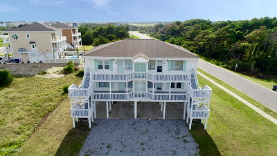 Ocean Isle Beach Condo/Townhouse For Sale: 131 Shallotte Boulevard