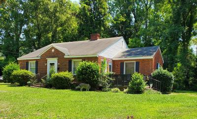 Homes for Sale in Kinston, NC under $200,000