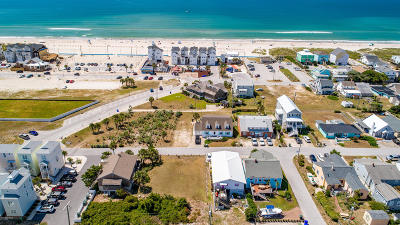 Atlantic Beach Multi Family Home For Sale