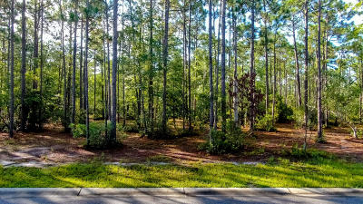 Ocean Isle Beach Residential Lots & Land For Sale: 6864 Beckman Circle SW