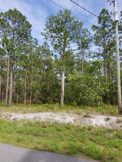 Southport Residential Lots & Land For Sale: Lot 47 Edgewood Road
