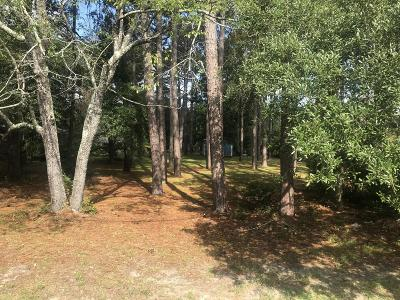 Southport Residential Lots & Land For Sale: 1203 E Moore Street