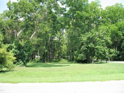 Lake Waccamaw Residential Lots & Land For Sale: Lot 1 Cameron Steet Street