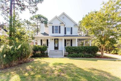 Southport Single Family Home For Sale: 4135 Lark Bunting Court SE