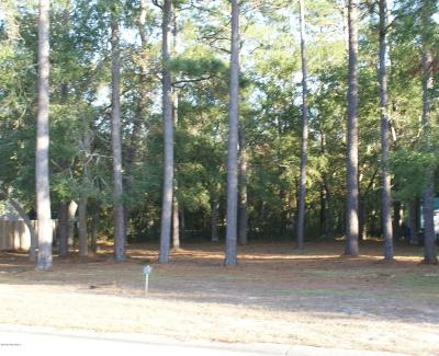 Southport Residential Lots & Land For Sale: 5144 Fernwood Drive