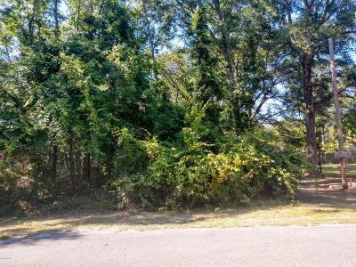Ocean Isle Beach Residential Lots & Land For Sale: 4806 Pine Drive SW
