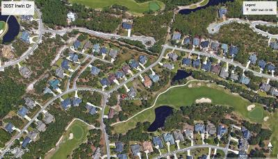 Southport Residential Lots & Land For Sale: 3057 Irwin Drive SE