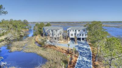 Brunswick County Condo/Townhouse For Sale