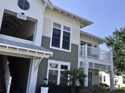 Southport Condo/Townhouse For Sale: 2537 St. James Drive SE #1012