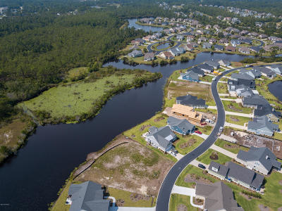 Southport Residential Lots & Land For Sale: 4351 Devonswood Drive