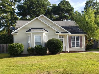 Winterville Rental For Rent: 365 Johnson Lane