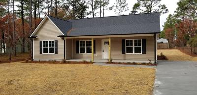 Southport NC Single Family Home For Sale: $174,900