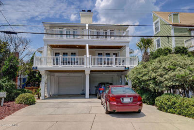New Hanover County Condo/Townhouse For Sale