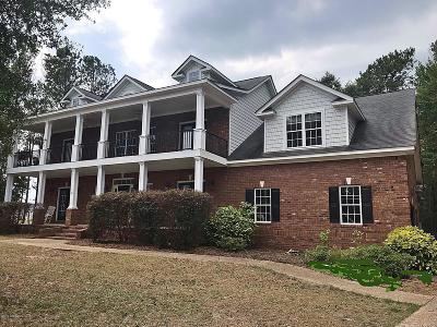 New Hanover County Single Family Home For Sale: 202 Ashworth Manor Court
