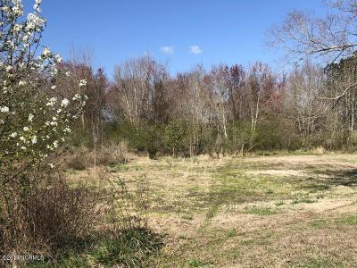 Grimesland Residential Lots & Land For Sale: 5204 &5174 Dixon Road