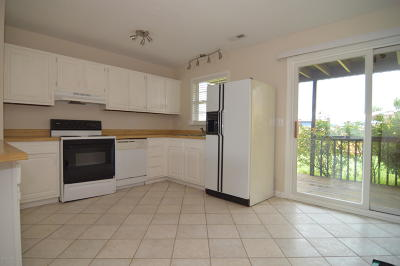 Atlantic Beach Condo/Townhouse For Sale: 119 Center Drive #U1