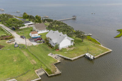 Single Family Home For Sale: 145 Waterfront Avenue