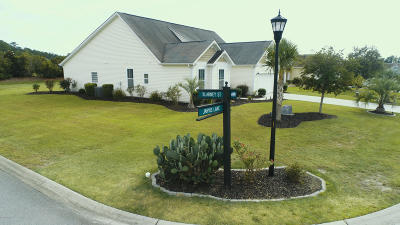 Calabash NC Single Family Home For Sale: $272,900