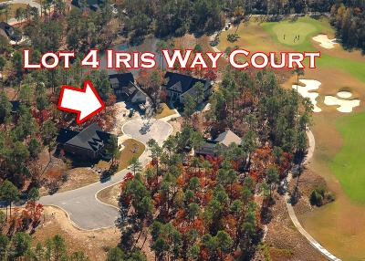 Brunswick County Residential Lots & Land For Sale: 463 Iris Way Court SE