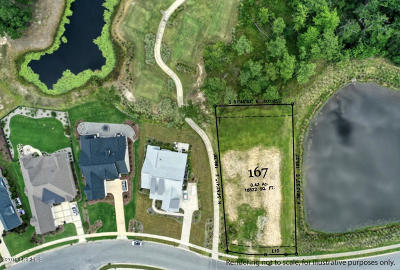 Brunswick County Residential Lots & Land For Sale: 1394 Cape Fear National Drive