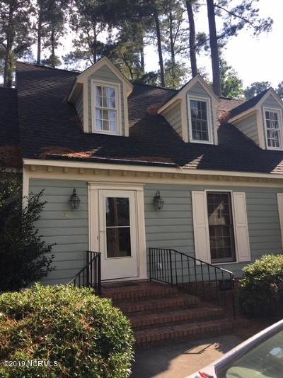 Greenville Rental For Rent: 120 Ripley Drive