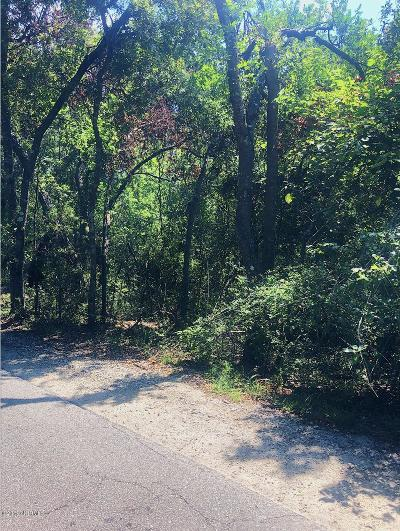 Brunswick County Residential Lots & Land For Sale: 302 N Bald Head