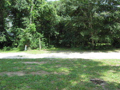 Brunswick County Residential Lots & Land For Sale: Lot 5a Hankinsville Road