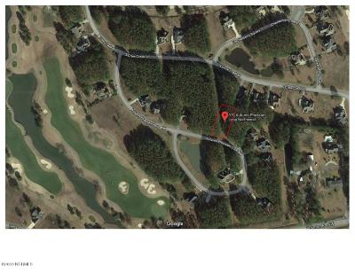 Brunswick County Residential Lots & Land For Sale: 378 Autumn Pheasant Loop NW