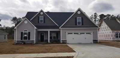 New Bern NC Single Family Home For Sale: $243,300