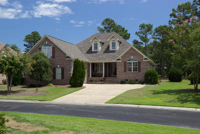 Wilmington NC Single Family Home For Sale: $354,900