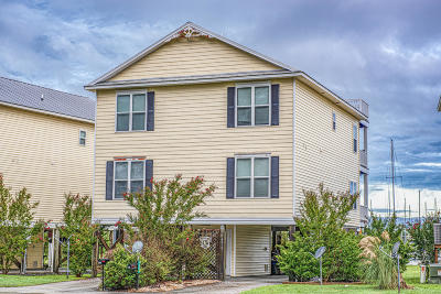 New Bern NC Condo/Townhouse For Sale: $189,900